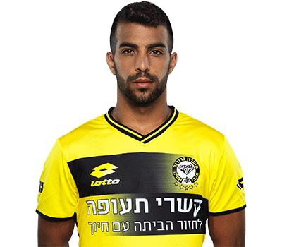 Elad Shahaf