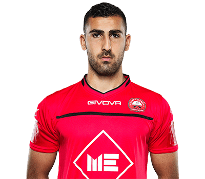 Omer Mizrahi